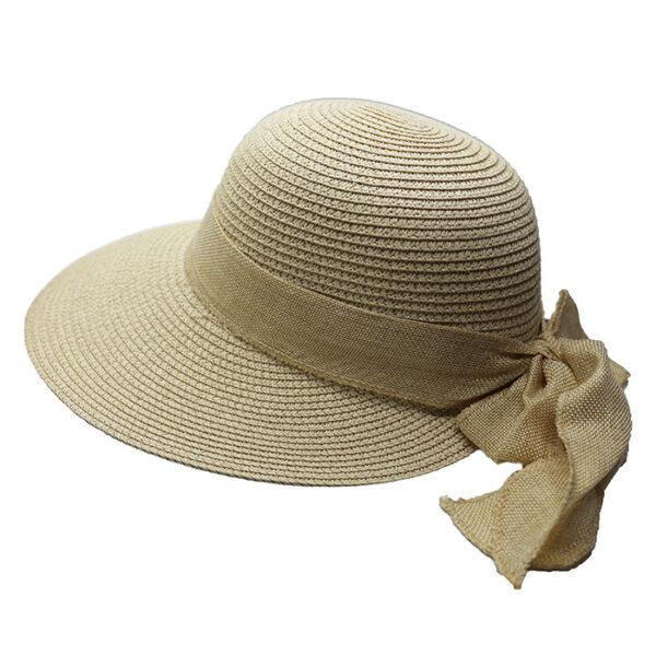 casquette paille mariana