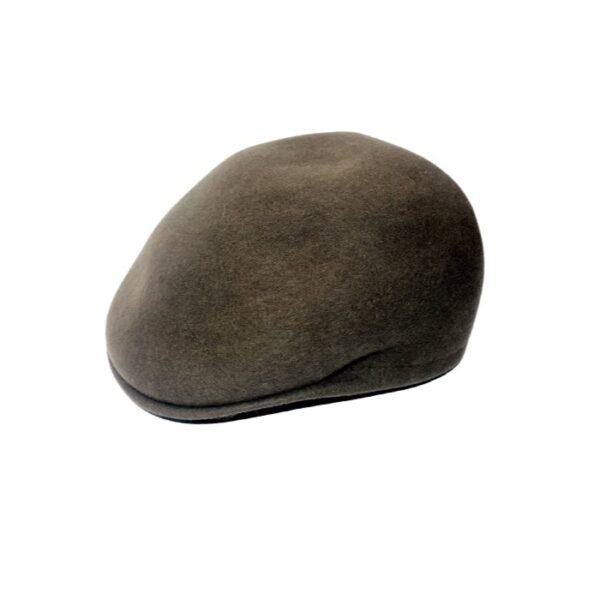 casquette coppola marron 50065