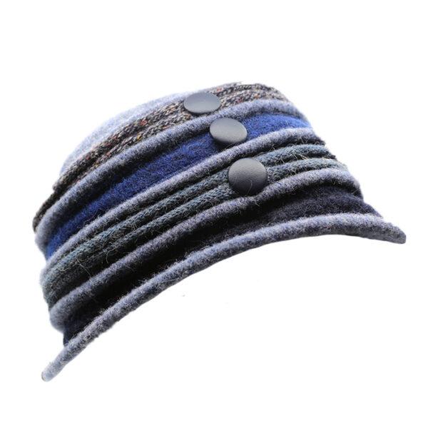 chapeau triboutona gris ugs 40255